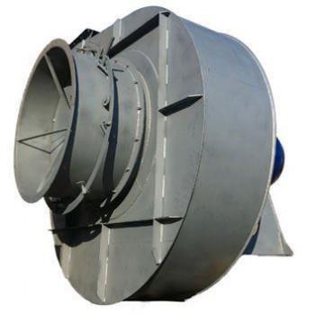 Дымосос ДН-17 160 кВт, 1000 об.