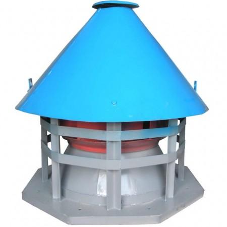 Крышный вентилятор ВКР №8 5,5 кВт, 1000 об.