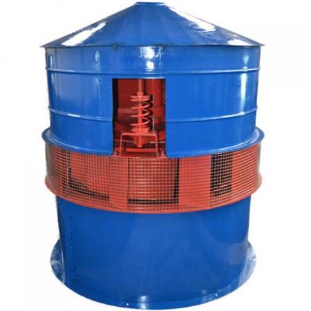 Крышный вентилятор ВКР №12,5 4 кВт, 750 об.