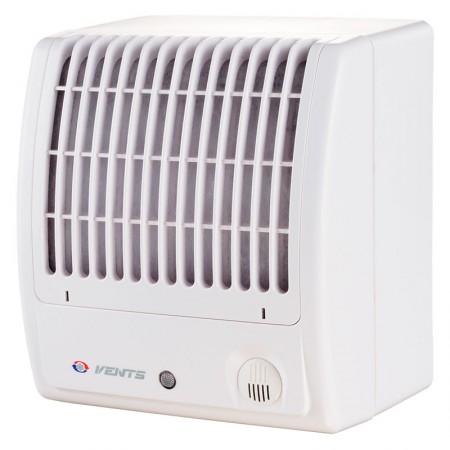 Центробежный вентилятор ВЕНТС ЦФ 100 турбо