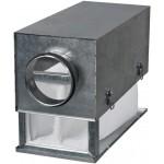 Воздушные фильтры для вентиляции