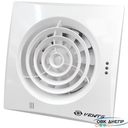 ВЕНТС 100 Квайт - тихий вытяжной вентилятор
