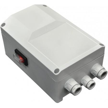 Регулятор скорости ВЕНТС РС-10,0-TА