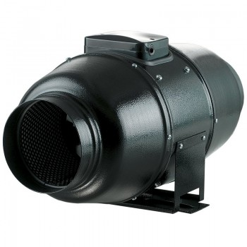 ВЕНТС ТТ Сайлент-М 125 шумоизолированный вентилятор