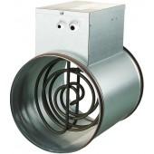ВЕНТС НК-100-1,2-1 - электрический канальный нагреватель