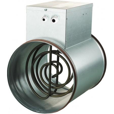 ВЕНТС НК-100-1,6-1 - электрический канальный нагреватель