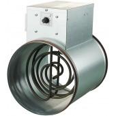 ВЕНТС НК-160-2,0-1 У - электрический канальный нагреватель