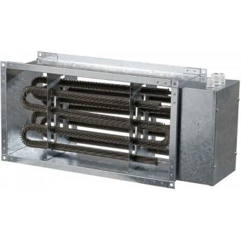 ВЕНТС НК-400х200-4,5-3 - электрический канальный нагреватель
