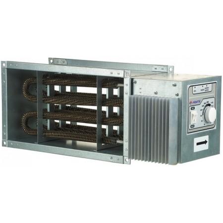 ВЕНТС НК-800х500-36,0-3-У - электрический канальный нагреватель