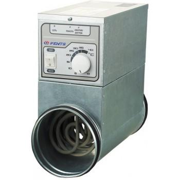 ВЕНТС НК-250-3,0-1 У - электрический канальный нагреватель