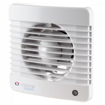 Вытяжной вентилятор ВЕНТС 125 Силента-М