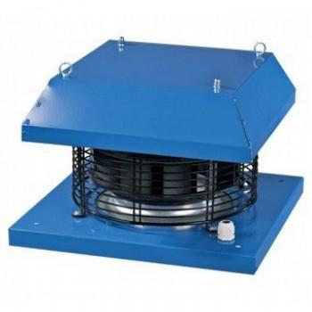 Крышный центробежный вентилятор ВЕНТС ВКГ 4Д 400 (Vents ВКГ 4Д 400)