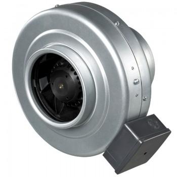ВЕНТС ВКМц 125 Б - круглый канальный центробежный вентилятор