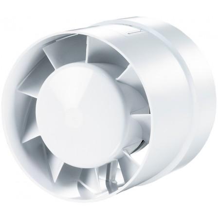 Осевой канальный вентилятор Вентс 150 ВКО Л турбо