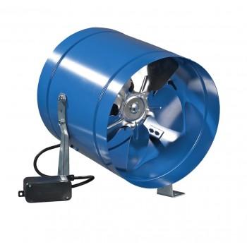 Осевой вентилятор (низкого давления) ВЕНТС ВКОМ 250; VENTS ВКОМ 250