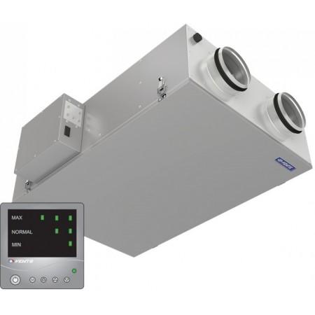 Приточно вытяжная установка ВЕНТС ВУЭ2 250 П ЕС (VENTS)