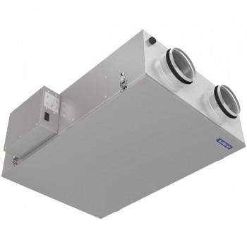 Вентиляционная приточно вытяжная установка ВЕНТС ВУЭ2 200 П (VENTS) с рекуперацией тепла