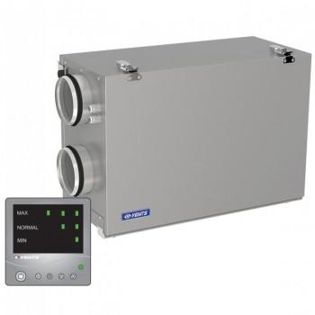 Вентиляционная приточно вытяжная установка ВЕНТС ВУТ 300 Г мини ЕС Комфо (VENTS) с рекуперацией тепла
