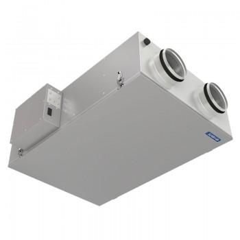 Приточно-вытяжная установка ВЕНТС ВУЭ2 200 П с рекуперацией тепла