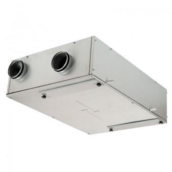 Приточно-вытяжная установка ВЕНТС ВУТ 350 ПБ ЕС А14 с рекуперацией тепла