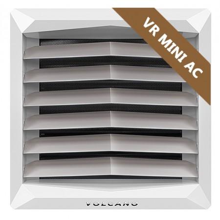 Водяной тепловентилятор VTS Volcano V20 mini (3-20 кВт)
