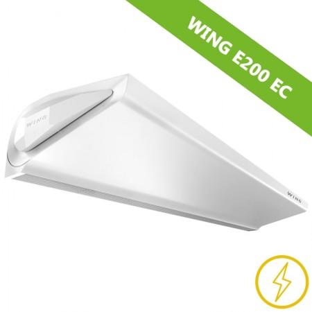 Тепловая завеса Wing E200 EC