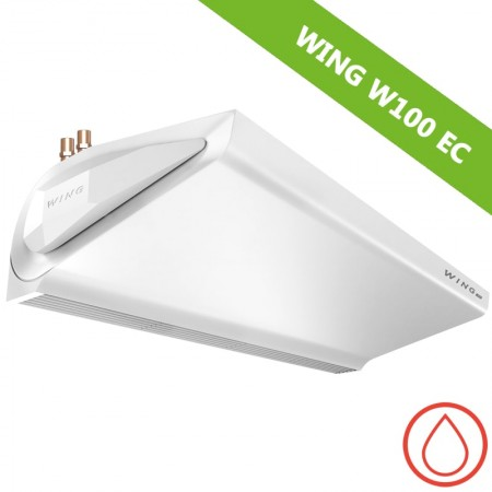 Тепловая завеса Wing W100 EC