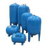 Гидроаккумуляторы - мембранные расширительные баки для водоснабжения