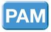 PAM (амплитудно–импульсная модуляция)