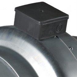 Вентс ВКМц 125 Б подключение к клеммной коробке