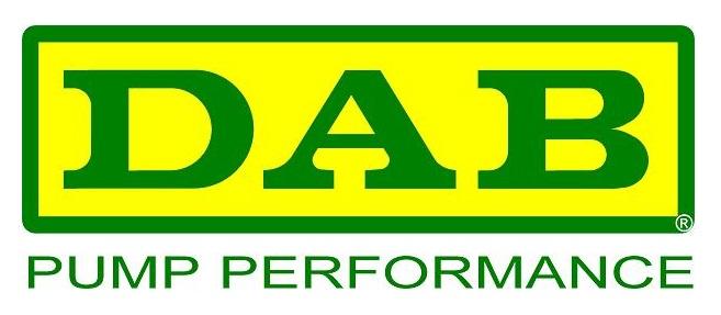 Итальянский бренд насосного оборудования DAB