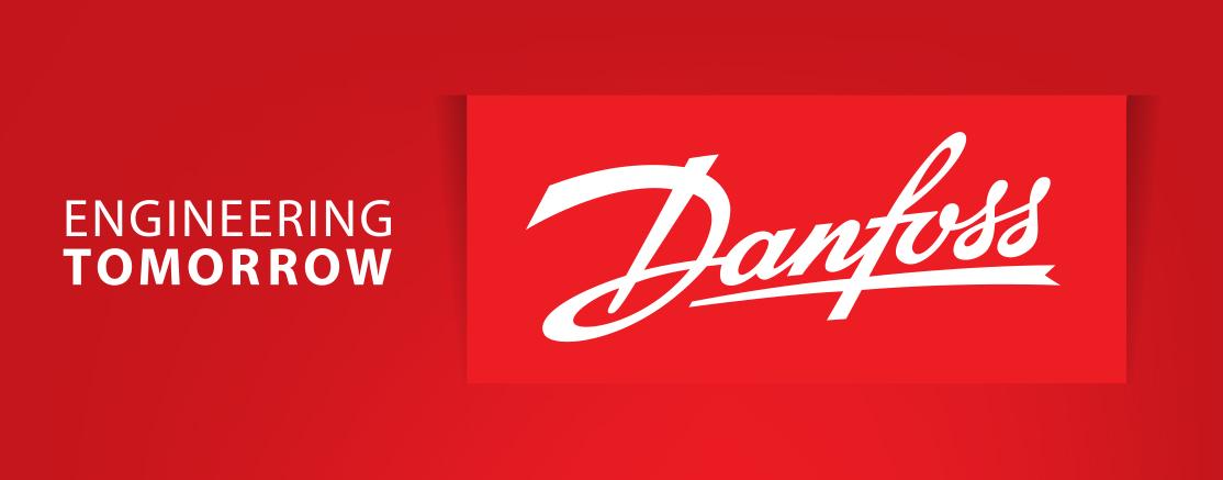 Производственная компания Danfoss